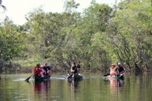 Amazon Ecotourism Trip